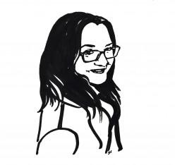 Rachael Cooper portrait
