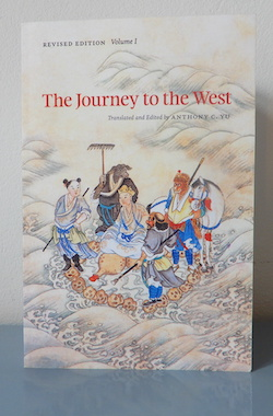 Anthony Yu's translation of Journey to the West
