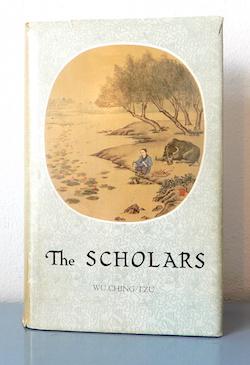 Hardcover The Scholars