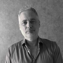 Stefen Emunds portrait